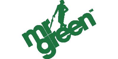 Mr green logotyp